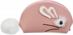 Кейс для монет ZiBi Fur Rabbit 1 отделение (ZB.702201)