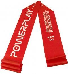 Эспандер ленточный PowerPlay 4112 Heavy 11 кг Красный (PP_4112_Red_Heavy)