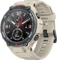 Смарт-часы Amazfit T-Rex Khaki (601686)