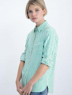Рубашка Garcia O00030-53 M Белая (8718212865547)