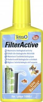 Средство по уходу за водой Tetra FilterActive 250 мл (4004218247079)