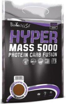 Гейнер BioTech Hyper Mass 1 кг Орех (5999076232741)