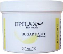 Сахарная паста для шугаринга Epilax Silk Touch бандажная 700 г (ROZ6400050062)