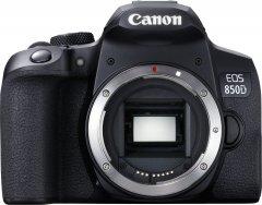 Фотоаппарат Canon EOS 850D Body Black (3925C017AA) Официальная гарантия!