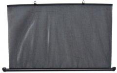 Шторка солнцезащитная CarLife на ролете 110х57 см (SS110)