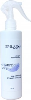 Косметическая вода Epilax Silk Touch 250 мл (ROZ6400050092/4820251920591)