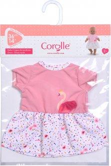 Платье Corolle Королевский Лебедь для кукол 36 см (9000140590)