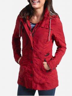 Куртка Eddie Bauer Parka GR1731RD 46 Красная
