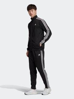 Спортивный костюм Adidas Mts Athl Tiro FS4323 S Black (4062062167783)