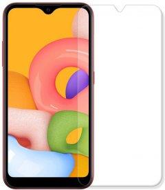 Защитная пленка BoxFace для Samsung Galaxy A01 (A015) (BOXF-SMNG-A015-GL-A01)