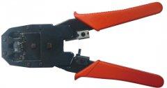 Инструмент для обжима разъемов Cablexpert T-WC-04