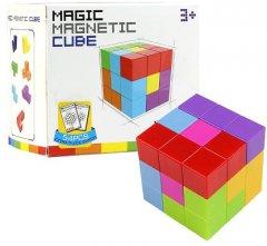 Головоломка Qunxing Toys Волшебный кубик (4812501165135)