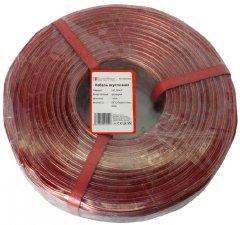 Кабель акустический бескислородная медь Electro House 2 х 1.2 (EH-ACK-004)
