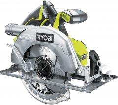 Пила циркулярная Ryobi ONE+ R18CS7-0 18В (5133002890)