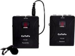 Радиосистема CaTeFo FO-G4