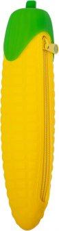 Пенал ZiBi Кукуруза силиконовый Желтый (ZB.704215) (4823078973368)
