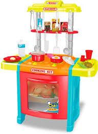 Кухня детская Bambi 922-14A-15A Multicolor (922-14A multicolor)