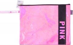 Папка для тетрадей ZiBi Pink А4 Искусственная кожа 1 отделение Розовая (ZB.703507-10)