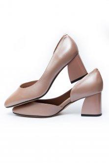 Туфли Molka 00242 Розовые 36
