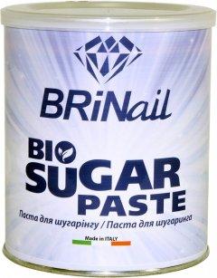 Паста для шугаринга BRINail Medium Bio Sugar Paste 1.1 кг (2142393100047)