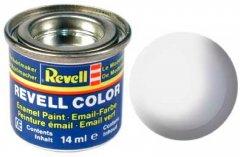 Краска эмалевая Revell Email Color №4 Белая глянцевая 14 мл (RVL-32104) (0000042022657)
