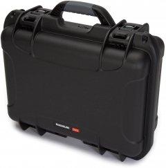 Водонепроницаемый пластиковый кейс Nanuk 920 with Padded Divider Black (920-2001)