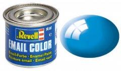 Краска эмалевая Revell Email Color №50 Светло-голубая глянцевая 14 мл (RVL-32150) (0000042022879)