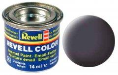 Краска эмалевая Revell Email Color №74 Мокрый асфальт матовая 14 мл (RVL-32174) (0000042082422)