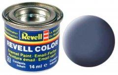 Краска эмалевая Revell Email Color №57 Серая матовая 14 мл (RVL-32157) (0000042022930)