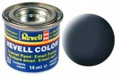 Краска эмалевая Revell Email Color №79 Серо-синяя матовая 14 мл (RVL-32179) (0000042023050)