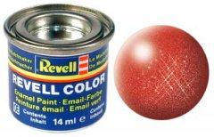 Краска эмалевая Revell Email Color №95 Бронза металлик 14 мл (RVL-32195) (0000042023180)