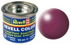 Краска эмалевая Revell Email Color №331 Багровая шелковисто-матовая 14 мл (RVL-32331) (0000042023302)