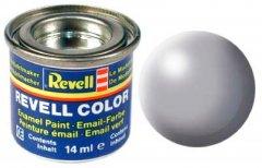 Краска эмалевая Revell Email Color №374 Серая шелковисто-матовая 14 мл (RVL-32374) (0000042023401)