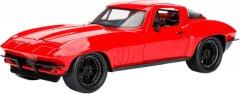 Машина металлическая Jada Форсаж Chevrolet Corvette (1966) 1:24 (253203010) (4006333064340)