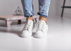 Кеди Maya Shoes 2575 Білі 39р