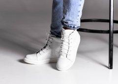 Кеди Maya Shoes 2549 Білий 40р