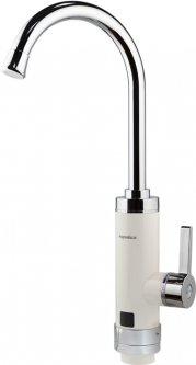 Электрический проточный водонагреватель AQUATICA 3 кВт для кухни (HZ-6B143W)