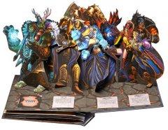 Книга Blizzard Hearthstone Pop-Up Book (B63205)
