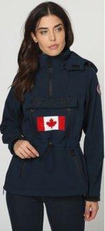 Анорак Canadian Peak cp01110080 L Темно-синий (2000000465425)