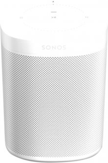 Sonos One (Gen2) White (ONEG2EU1)