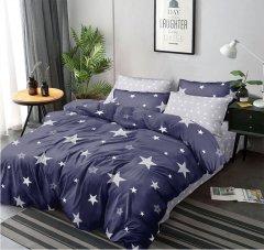 Комплект постельного белья Love You Поплин 203005 150х220 (ly7105) (4820000007105)