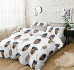 Комплект постельного белья Love You Поплин 203016 150х220 (ly7116) (4820000007116)