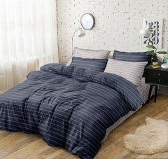 Комплект постельного белья Love You Поплин 203008 150х220 (ly7108) (4820000007108)