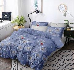 Комплект постельного белья Love You Поплин 203017 150х220 (ly7117) (4820000007117)