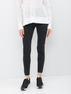 Джинси Calvin Klein Jeans High Rise Super Skinny Ankle J20J214545-1BY0 28 BA023 Black (8719853190043)