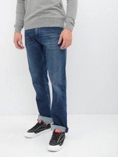Джинси Calvin Klein Jeans Ckj 035 Straight J30J315999-1BJ4 30 DA003 Blue Black (8719852857473)