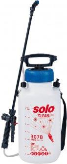 Опрыскиватель ручной Solo 307B плечевой