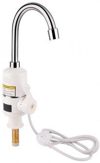 Кран кухонный GF (WCR)/E-40-112 с водонагревателем