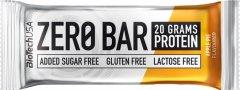 Батончик Biotech Zero Bar 50 г Яблочный пирог (5999076225064)