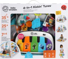 Развивающий коврик Baby Einstein Kickin' Tunes (11749)